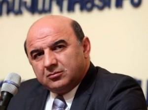 .Армен Мовсисян