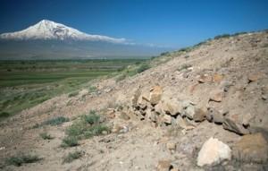 Арташат - Армянский Карфаген