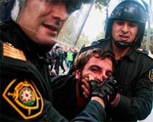 Азербайджанская оппозиция