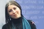 Болгарская журналистка