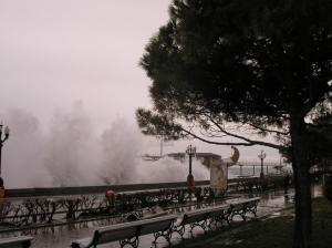 Буря в Крыму