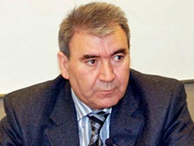 Джамиль Гасанли