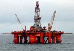 Экспорт сырой нефти