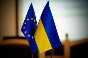 ЕС Украина