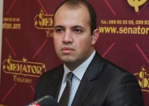 Грант Мелик-Шахназарян