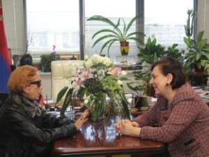 Министр диаспоры Армении
