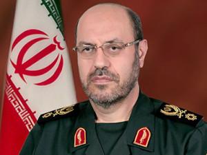 Минобороны Ирана