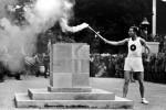 По олимпийскому сценарию