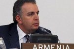 Постпред Армении в ООН