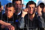 Путин предложил запретить мигрантам торговать