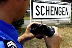 Шенгенская зона