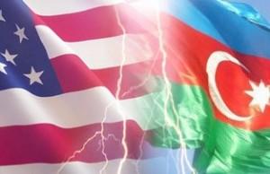 США и Азербайджан