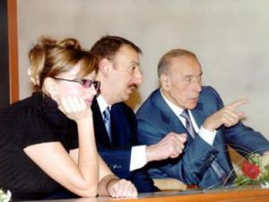 Семейно-клановая власть в Азербайджане