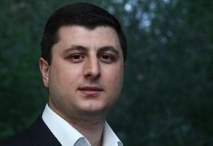 Tigran Abramyan