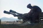 Турция атаковала сирийских боевиков
