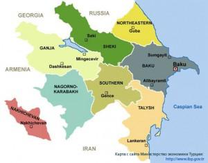 Турция готовится к федерализации Азербайджана