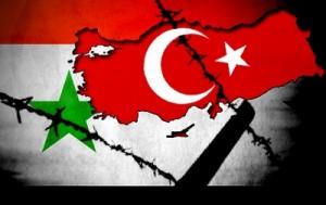 Turtsiya-i-Siriya