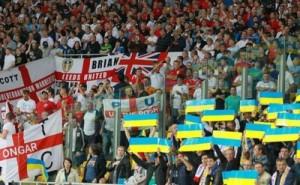 UA England