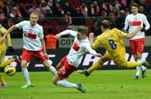 Украина и Польша