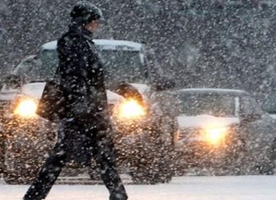 Украинцев пугают холодной зимой