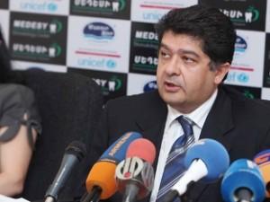 Ваграм Кажоян