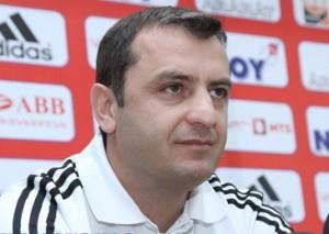 Вардан Минасян