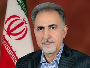 Вице-президент Ирана