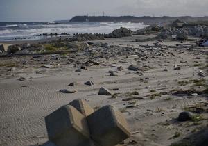 Японии угрожает цунами