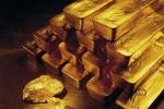 Золотовалютные резервы
