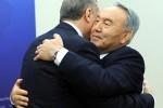 erdogan nazarbayev