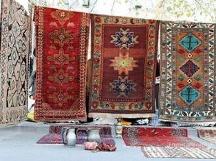 фестиваль ковроделия