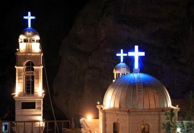 христиане на Ближнем Востоке