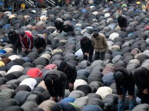 исламизация