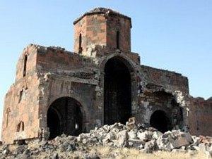 монастырь Мрени