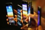 на рынке смартфонов