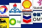 нефтяные компании