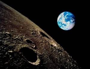 проект обитаемой базы на Луне