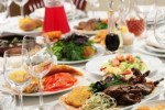рестораны Армении