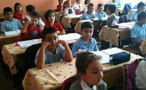 школьники Турции