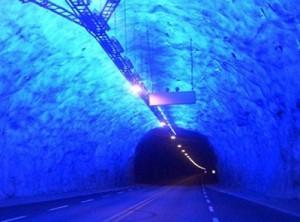 туннель под Босфором