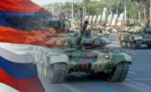 102-я российская военная база