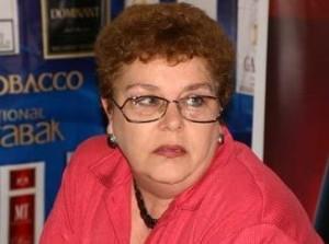 Ануш Ованнисян