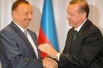 Эрдоган – Алиеву