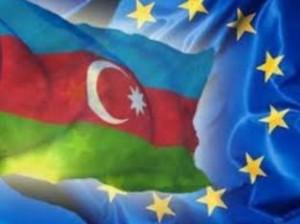 ЕС Азербайджан