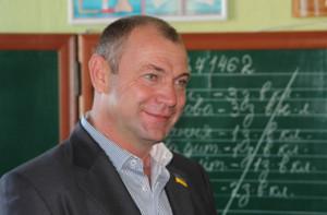 Игорь Бриченко