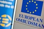 Институт европейского омбудсмена