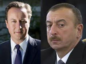 Кэмерон и Алиев