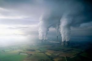 Концентрация парниковых газов