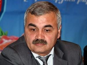 Левон Мелик-Шахназарян