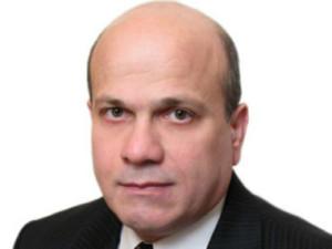 Мехман Гафарлы